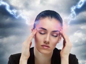 Gewitter im Kopf